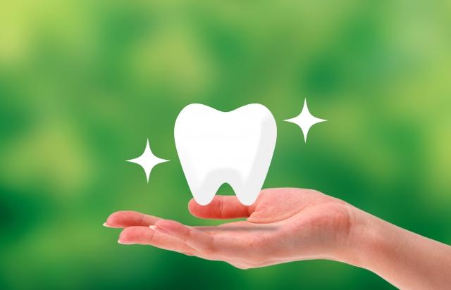 ご自分の歯をいつまでも~予防歯科~
